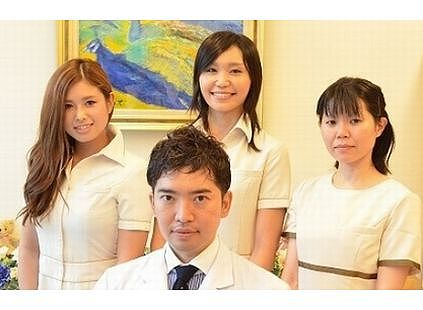 Smile+dental clinicの歯科衛生士求人情報